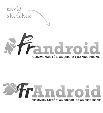 FrAndroid Sketches